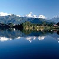 Kathmandu - Pokhara - Sarankot Tour