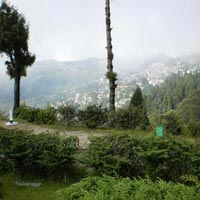 Gangtok - Tsomgo Lake/City Overview - Lachen - Lachung Tour