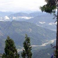Darjeeling - Sikkim Glimpse Tour