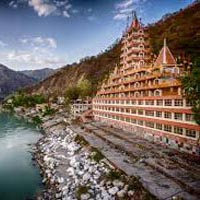 5 Mesmerizing Days in Uttarakhand(Family Special) Tour