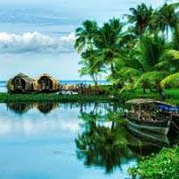 Ooty Kumarakom Tour(Honeymoon Special)