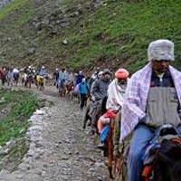 Pilgrimage North India Tour