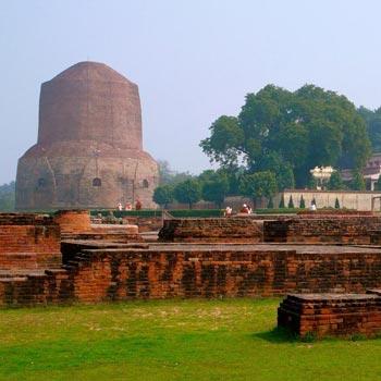 North India Pilgrimage Tour