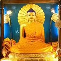 BUDDHIST CIRCUIT