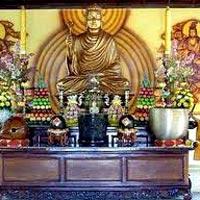 COMPLETE BUDDHIST CIRCUIT