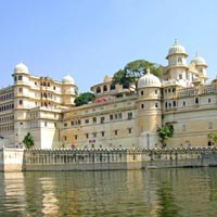 Heritage Rajasthan In New Year Tour