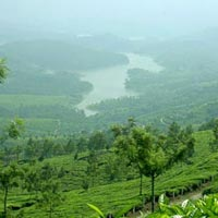 One Week Beautiful Kerala Trip