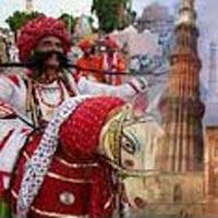 Delhi-Agra Overnight Tour