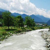 Panoramic North India