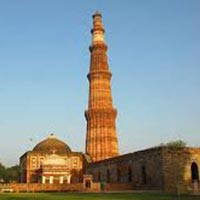 Golden Triangle Tour 6 Day