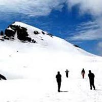 Shimla Manali Tour Packages By Car 15 Seater Tempo5 Night 6 Days Rs 14500/