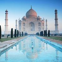 Mathura Varindavan & Agra Tour