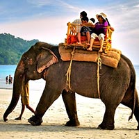 Memorable Andaman Tour
