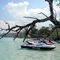 Island Paradise Tour