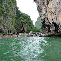 Andaman Adventure Tour