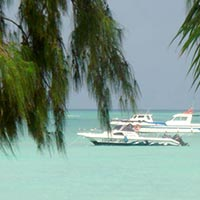 Andaman Jewels Tour