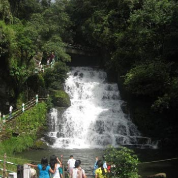 Scotland Of The East-Shillong Tour