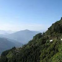 Gangtok, Kalimpong & Darjeeling - 6 Days Tour