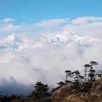 Gangtok, Lachen & Lachung - 6 Days Tour