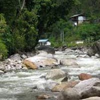 Gangtok - Lachung - Pelling - 7 days Tour