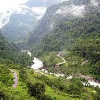 Gangtok – Lachung – Darjeeling - 7 Days Tour