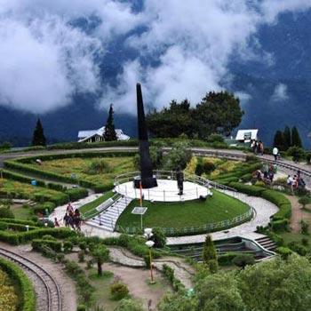 Gangtok, Pelling, Darjeeling & Kalimpong – 8 days Tour