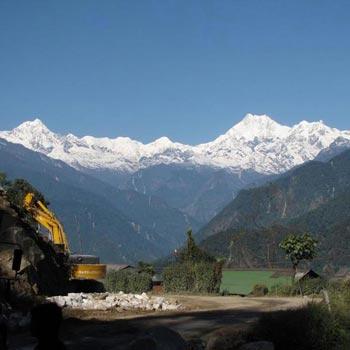 Gangtok – Lachung - Pelling & Darjeeling – 9 Days Tour