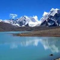 Gangtok, Lachen - Lachung - Pelling - Darjeeling -10 Days Tour