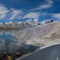 Gangtok, Lachen, Lachung, Pelling, Darjeeling & Kalimpong - 11 Days Tour