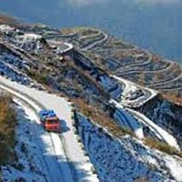 Gangtok - Lachung - Darjeeling - 7 Day Tour