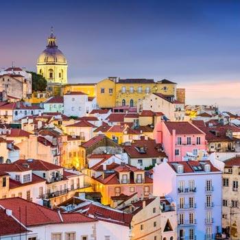 Enchanting Lisbon