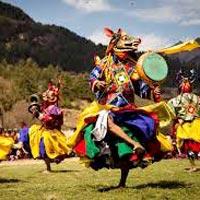 Haa Valley - Paro - Thimphu - Punakha & Gangtey Valley Tour