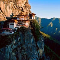 Bhutan luxurious travel Package