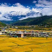 Driving Holidays In Bhutan Tour
