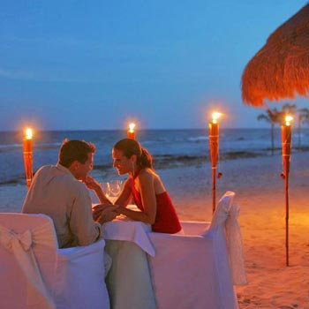 Goa Honeymoon Special with Tripper Route Package