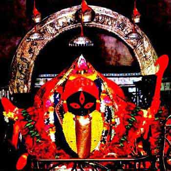 Maha Kali Maa