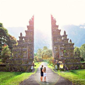 Bali Pool Villa Special Honeymoon Package