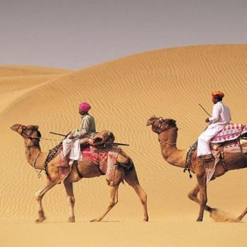 Rajasthan Special Package