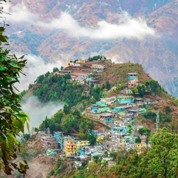 Uttarakhand Delight Package