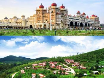 Enchanting South India Tour