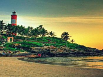 Kerala Delight Tour Package