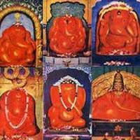 Ashtavinayak Yatra ( 1N / 2D ) Tour