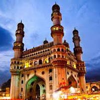 Hyderabad Shreeshailya (4N/5D) Tour