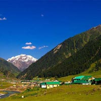 Kashmir, Vaishno Devi, Amritsar (6N/7D) Tour