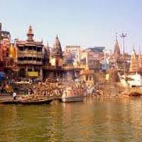 Prayag-Kashi-Gaya with Bhubaneswar & Konark, Puri Tour