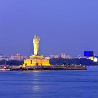 Hyderabad, Shri Shailya Ramoji City Tour