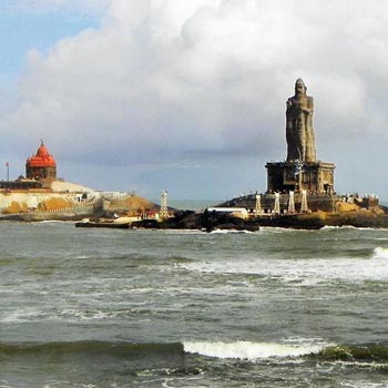 Kerala-Kanyakumari 09 Nights/ 10 Days Tour