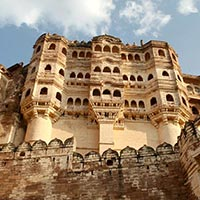 Jaipur - Udaipur - Jodhpur 7 Days / 6 Nights Tour