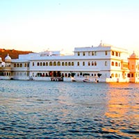 Rajasthan Tour 3 STAR*** Deluxe