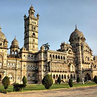 Gujarat - The Art, Architecture & Heritage Tour
